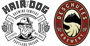 Deschutes Brewery and Hair of the Dog Collaboration