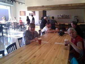 GoodLife Bier Hall - Bend, Oregon