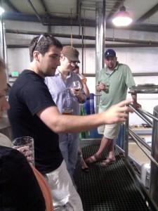 GoodLife Brewery - Bend, Oregon