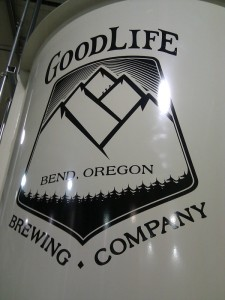 GoodLife Brewing Company - Bend, Oregon