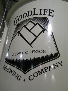 GoodLife Brewing Company - Bend, Oregon