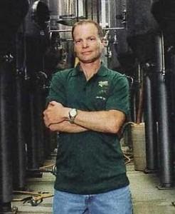 Roger Worthington starting Worthy Brewing in Bend, Oregon