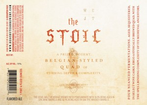 The Stoic Label