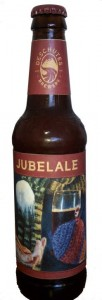 Deschutes Jubelale 2011 product shot