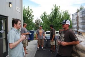 10 Barrel Brew Crew