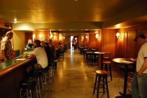 The Platypus Pub in Bend, Oregon