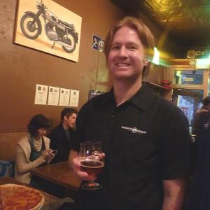 Brian Faivre Deschutes Brewery